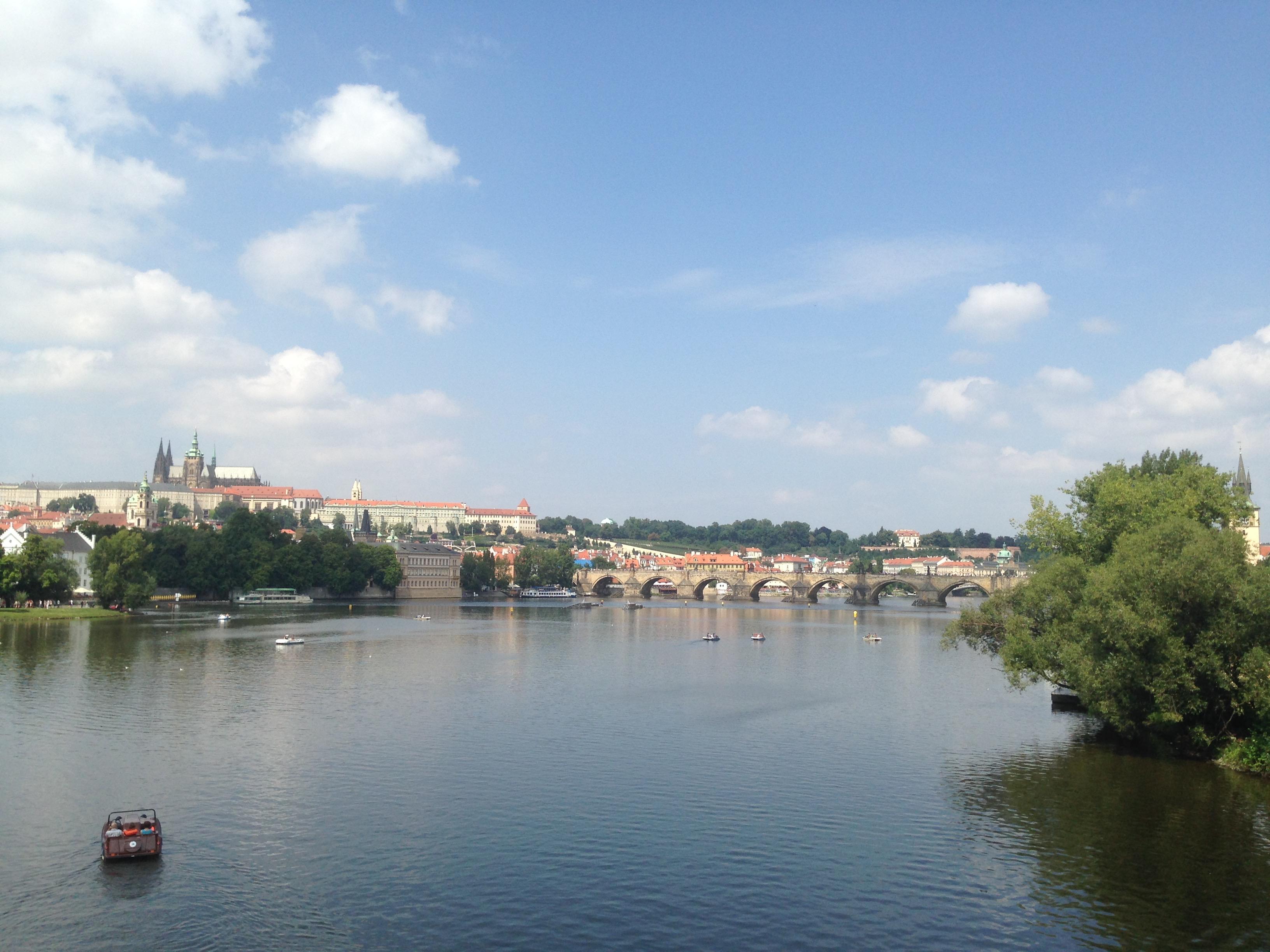 2014 Prag