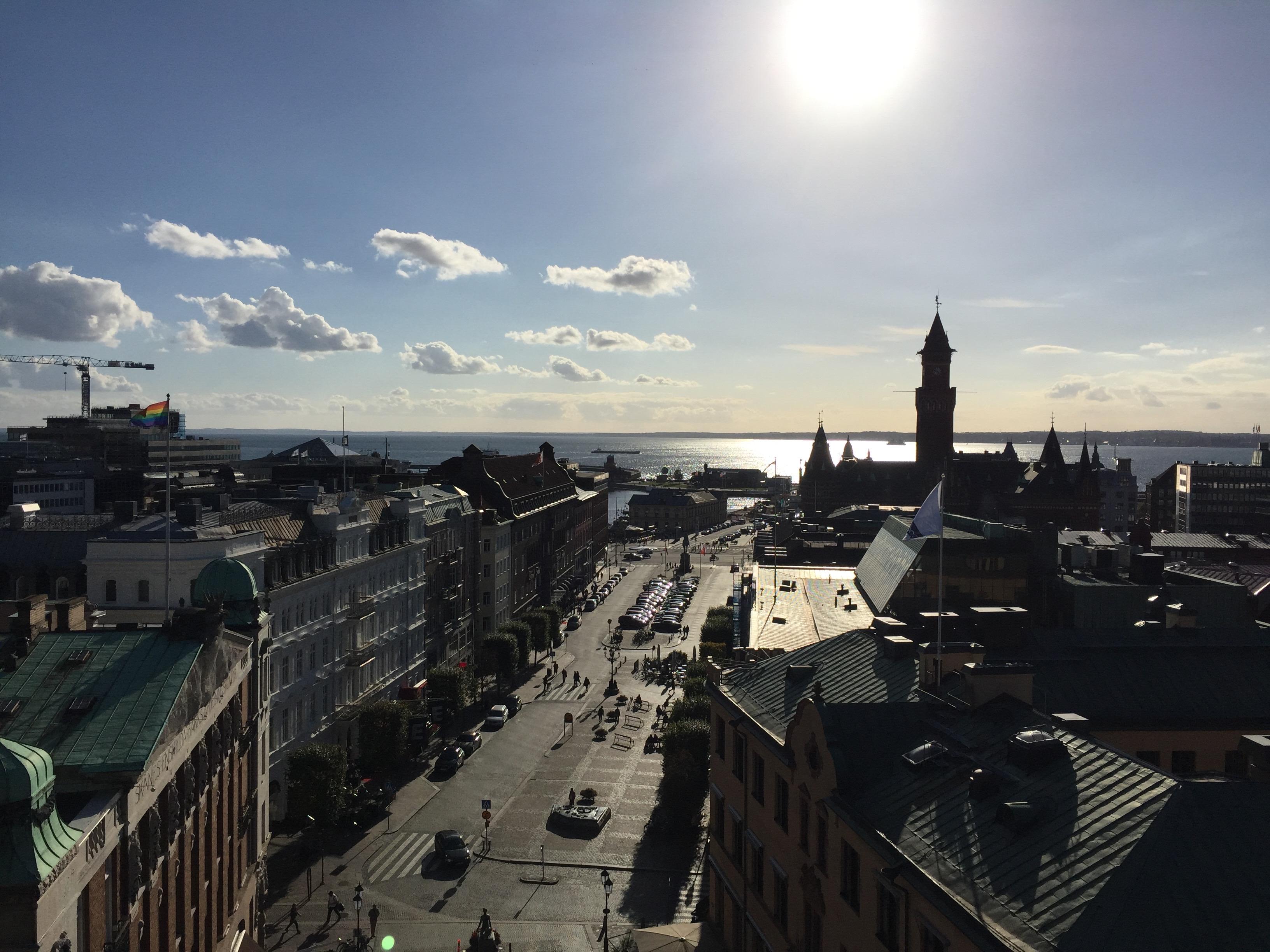 2015 Helsingborg