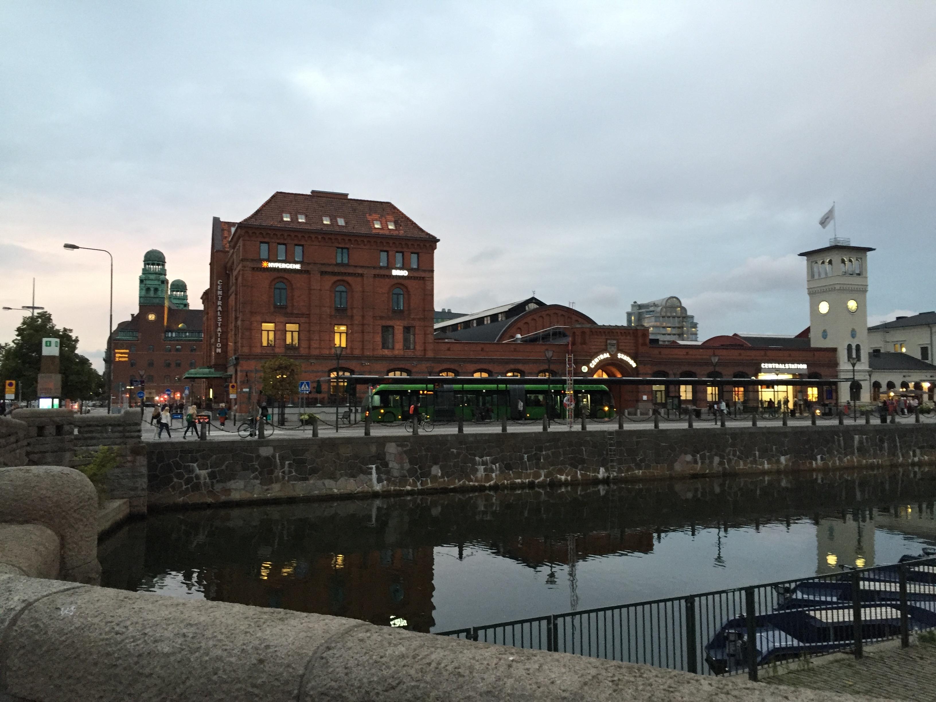 2015 Malmö