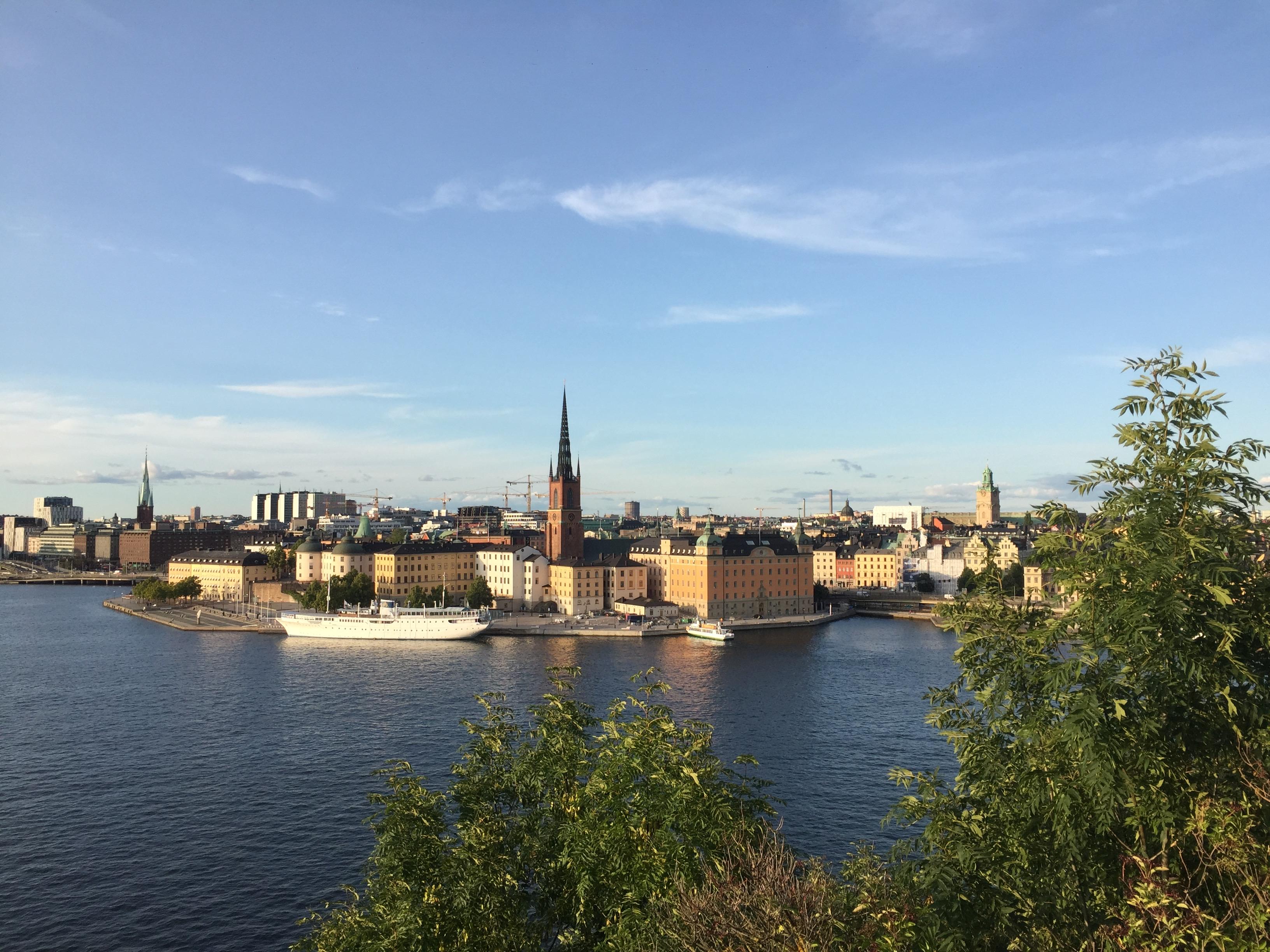 2017 Stockholm