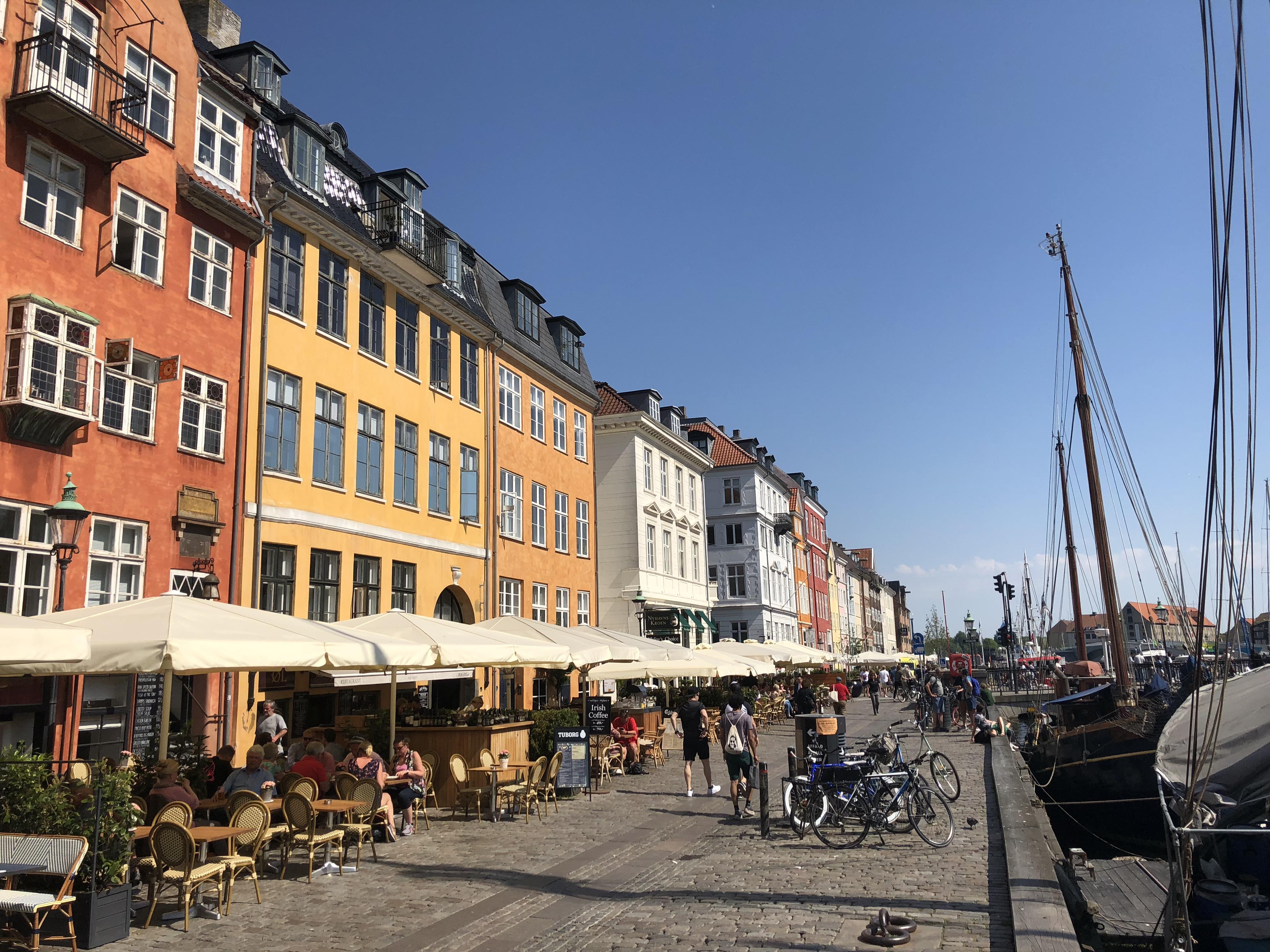 2018 Copenhagen