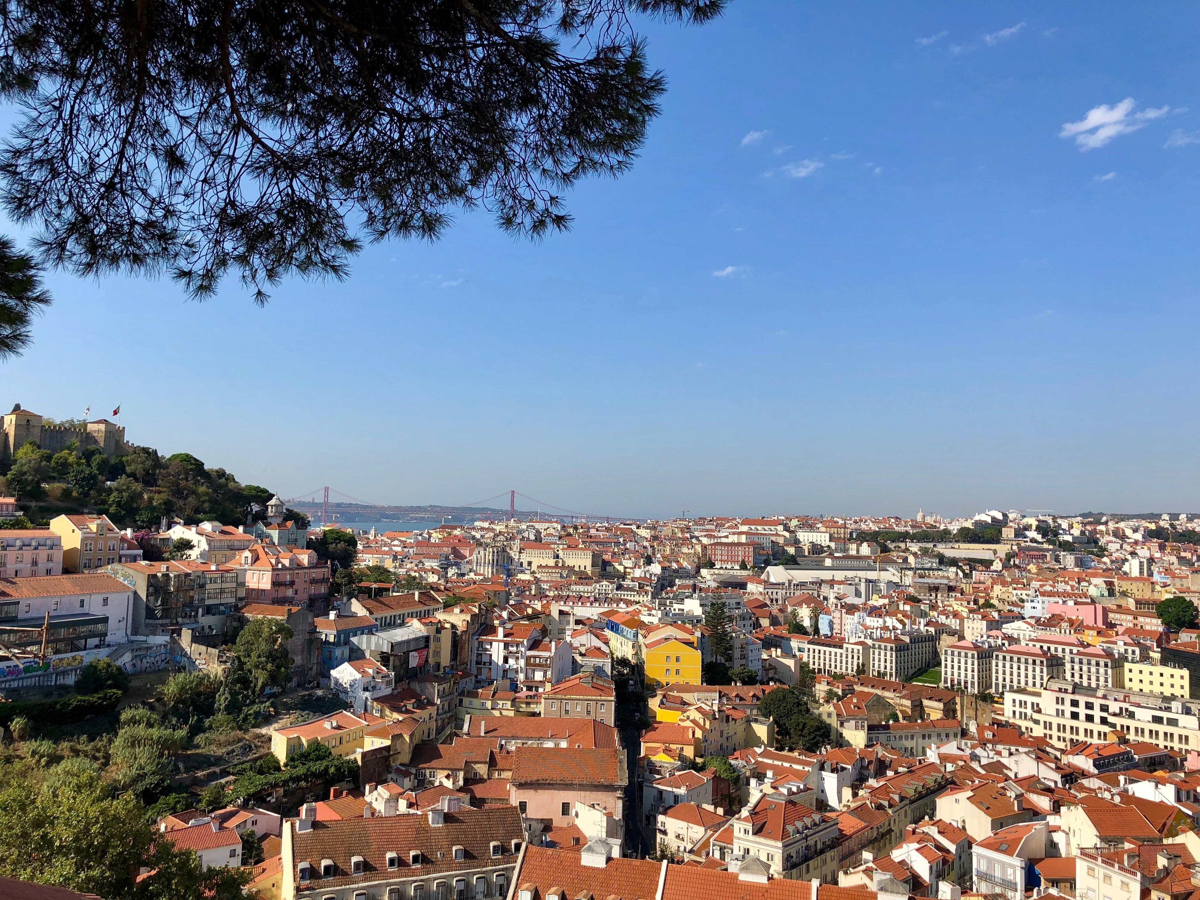 2018 Lissabon