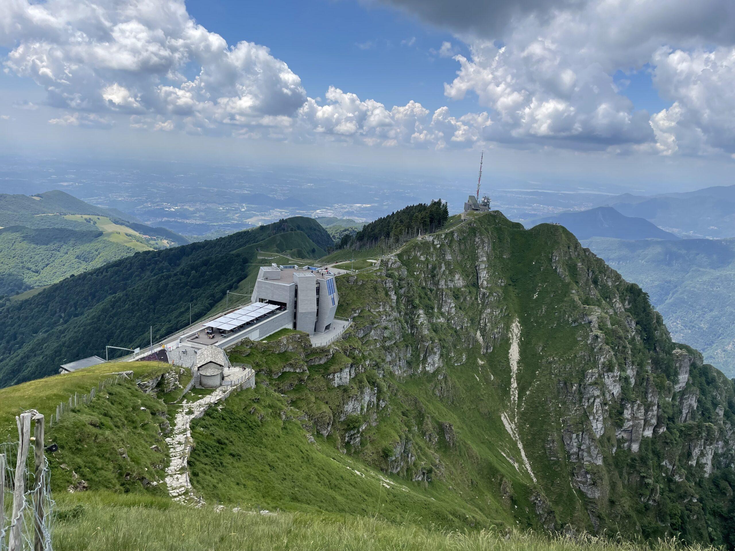 2021 Monte Generoso